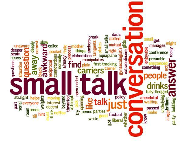 Small Talk – Does It Exist In Russia? - Understand Russia ...